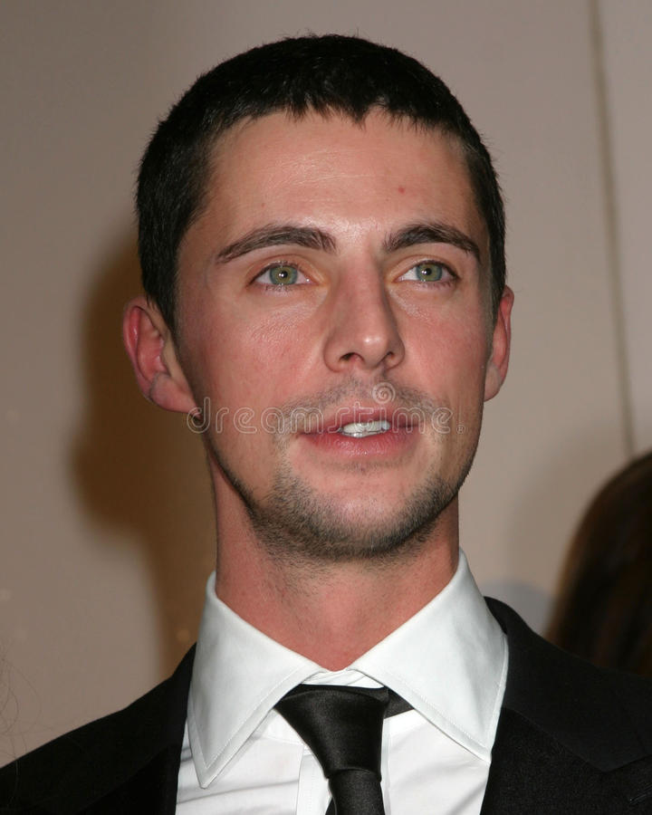 Matthew Goode photo stock