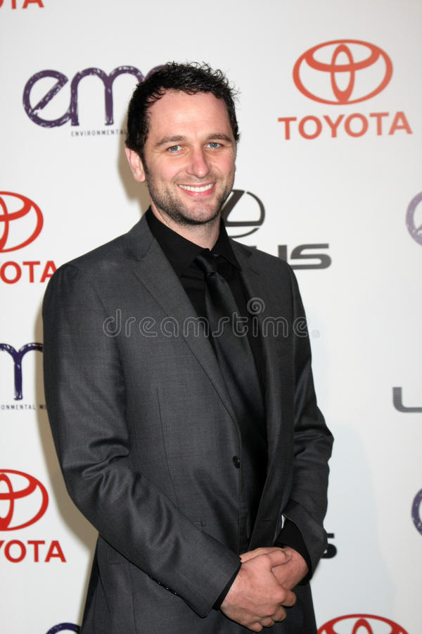 Download Matthew Rhys editorial photography. Image of arriving - 21787382