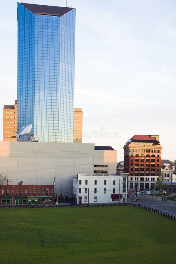 Mattina a Lexington fotografia stock libera da diritti