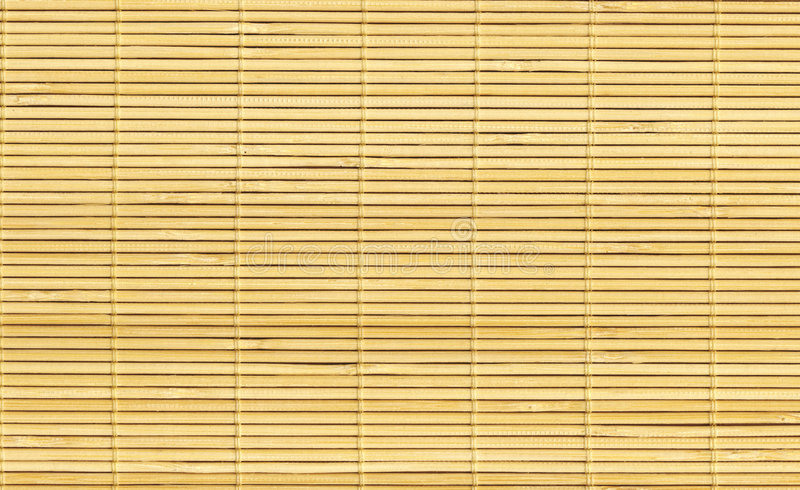 Matting de Tatami imagem de stock