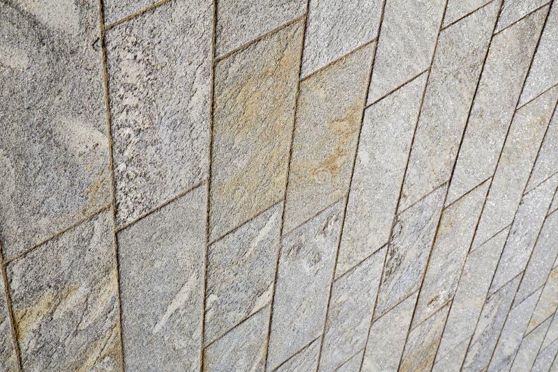 mattone nell'estratto e nel marmo di Varese del casorate immagine stock