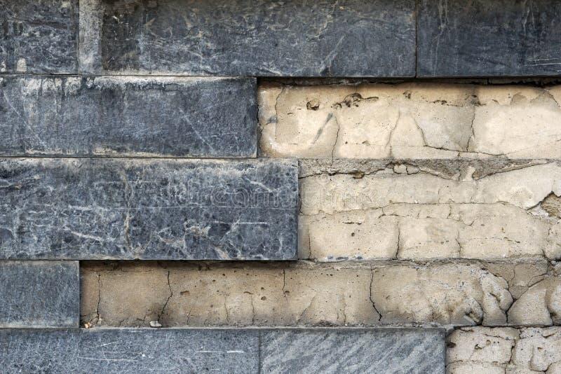 Mattonelle del granito immagine stock