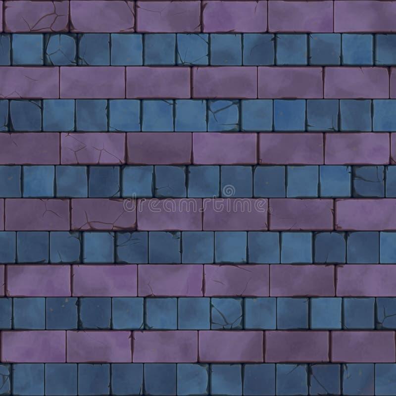 Mattonelle di mosaico. immagini stock libere da diritti