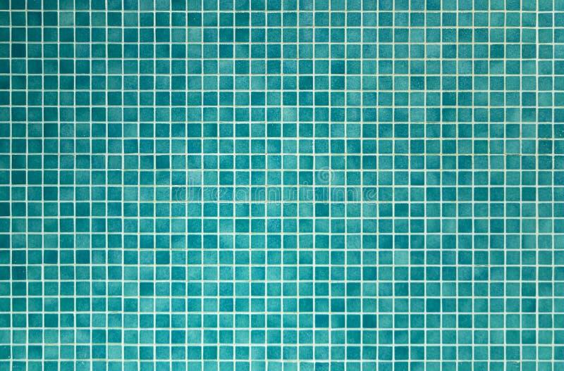 Mattonelle di mosaico verdi per la stanza da bagno e la for Mattonelle mosaico cucina