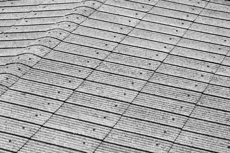Mattonelle di tetto per fondo o struttura immagini stock libere da diritti