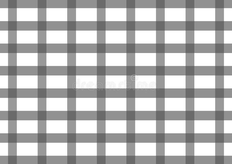 Mattonelle senza cuciture del modello Fondo disegnato a mano degli elementi decorativi d'annata Perfezioni per la stampa sul tess illustrazione di stock