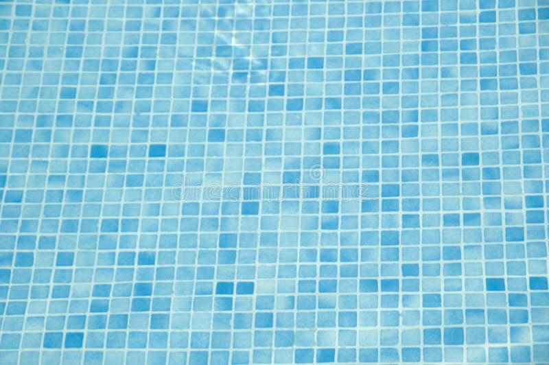 Mattonelle subacquee fotografie stock libere da diritti