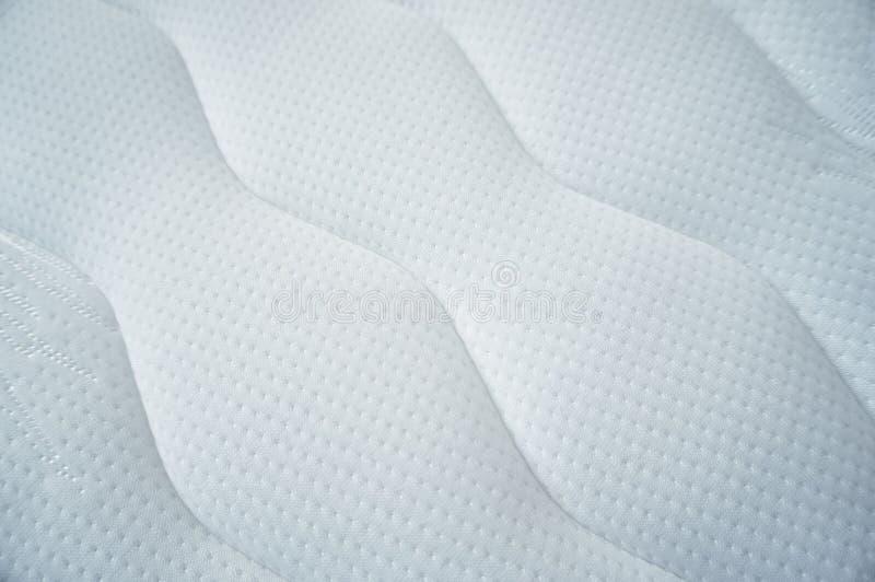 Mattress surface royalty free stock image