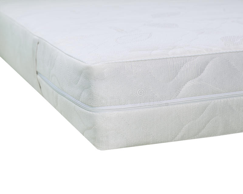 The mattresses on the bed stock photo Image of nurseries 68211840