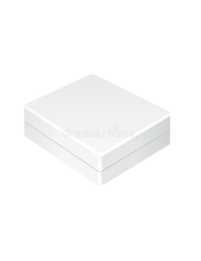 Download Mattresses stock illustration. Image of white, mattress - 40359373