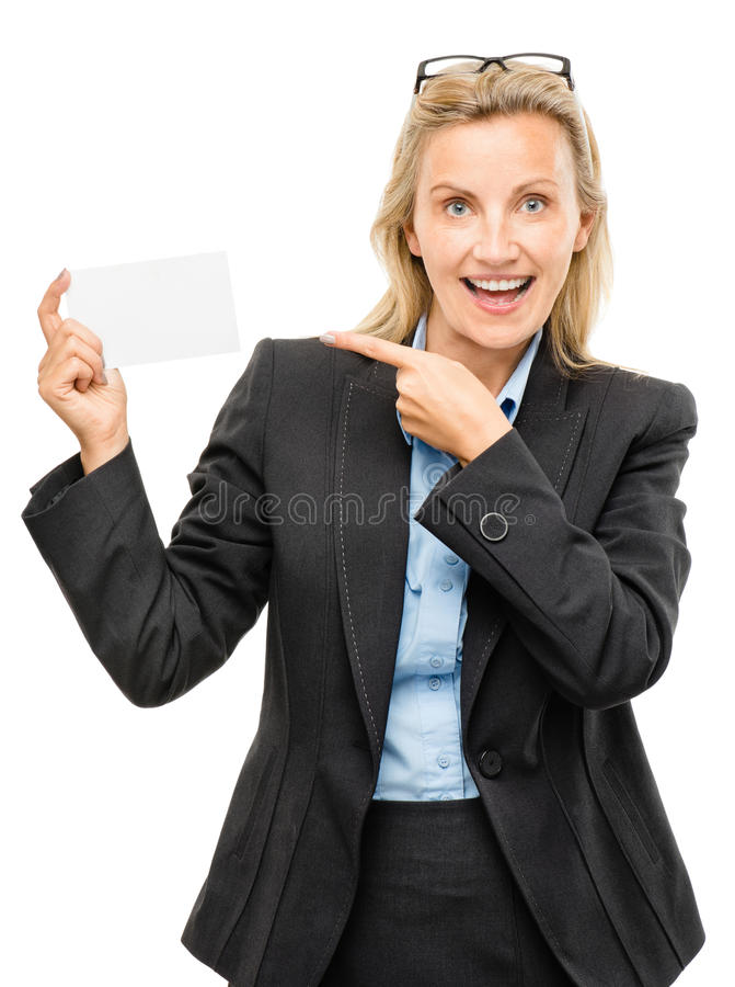 Woman Pointing Profil Images, Stock Photos Vectors