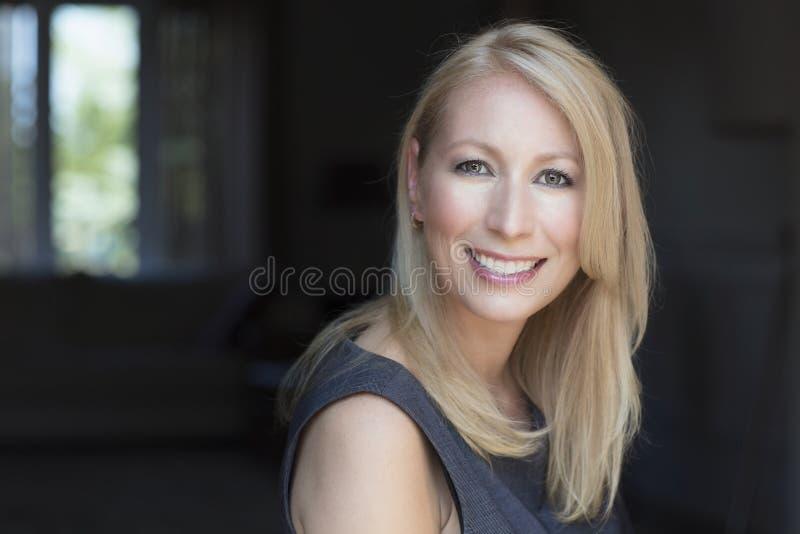 blond mature amateur wife