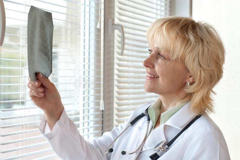 Download Mature Doctor Royalty Free Stock Images - Image: 10796549