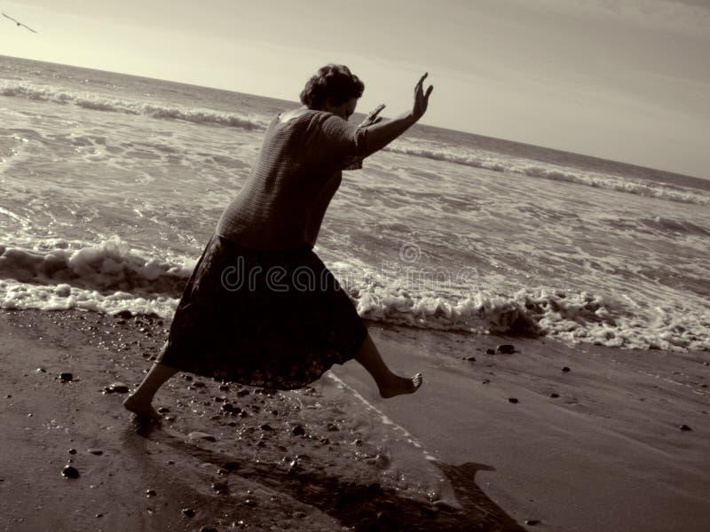 Download Mature Female Energy stock photo. Image of mature, menopause - 85804