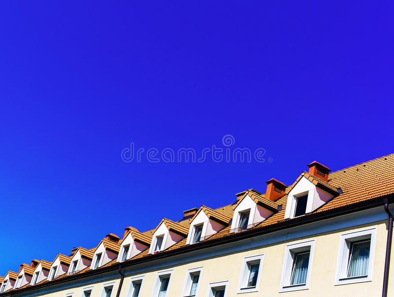 Download Mature house stock photo. Image of rent, altbau, rental - 27340936
