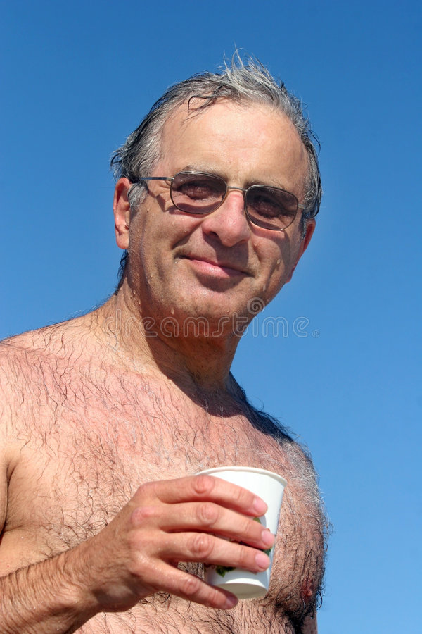 Download Mature man stock photo. Image of face, people, mature, happy - 194794