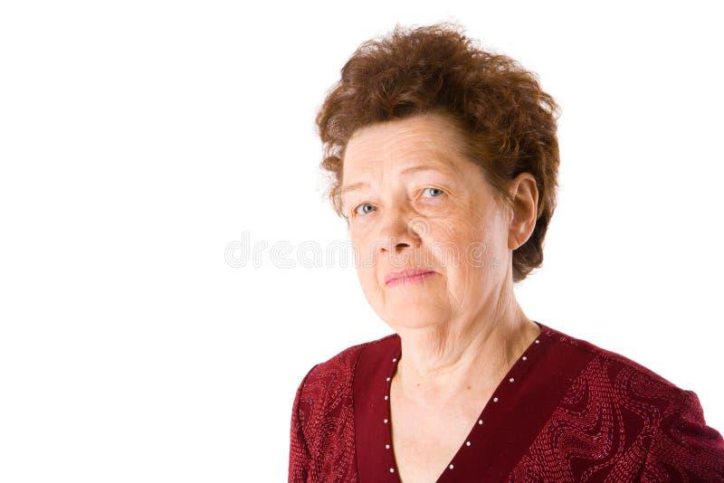 mature woman στοκ φωτογραφίες με δικαίωμα ελεύθερης χρήσης