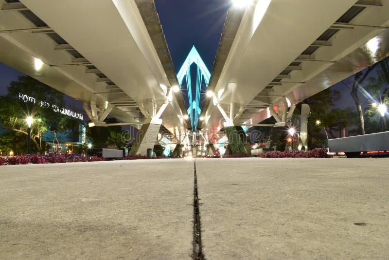 Matute bro arkivfoton