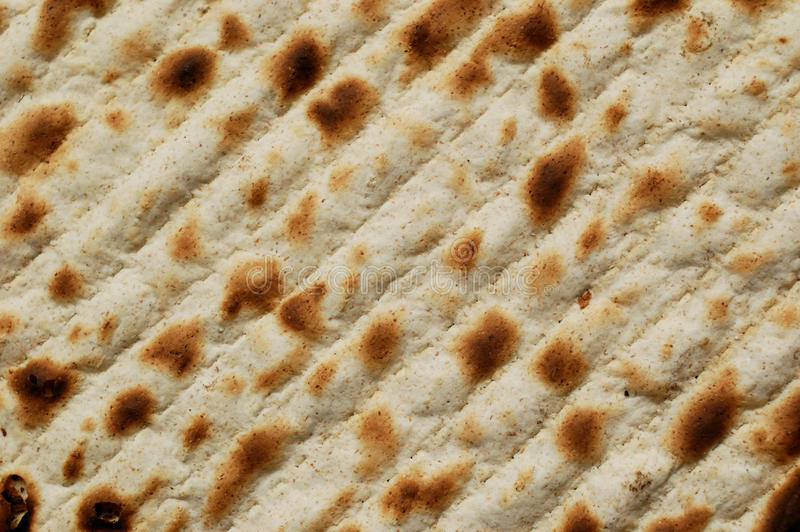 Matzah ebreo di passover immagini stock libere da diritti