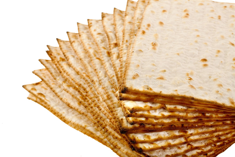 Matzot stock photos