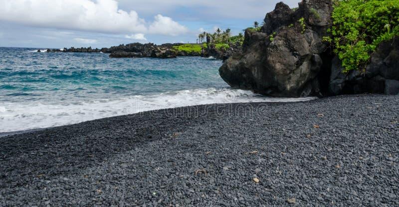 Maui stockfotografie