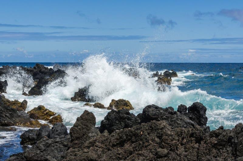 Maui lizenzfreies stockfoto