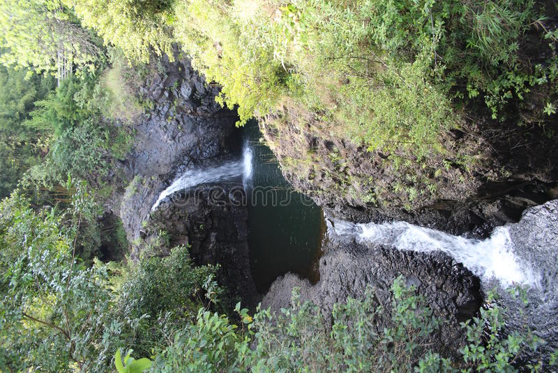 Free Maui Hawaii Waterfalls Royalty Free Stock Image - 27124586