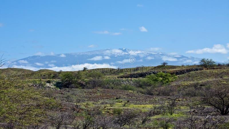 Mauna Kea images stock