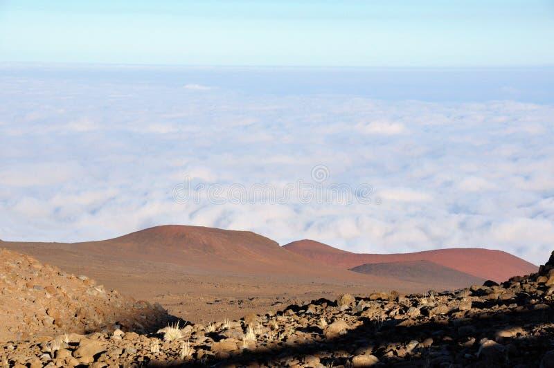 Mauna Kea zdjęcie royalty free