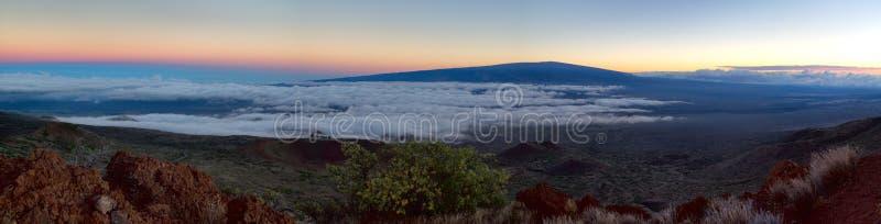 Mauna LOA image stock