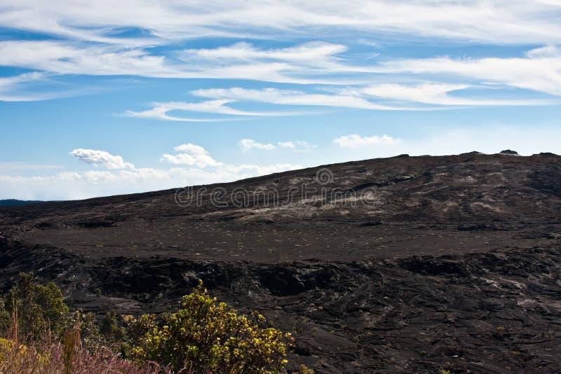 Mauna Ulu image libre de droits