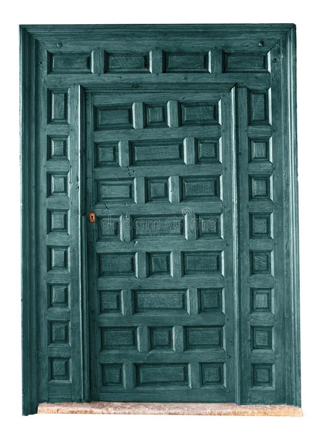 Maurische Tür stockbilder