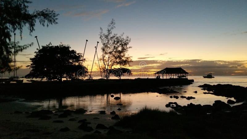 mauritius imágenes de archivo libres de regalías