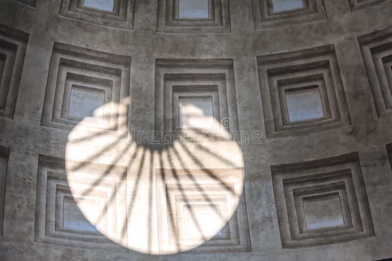 Mausoleo канифоли Bela, Турина, Италии стоковое фото