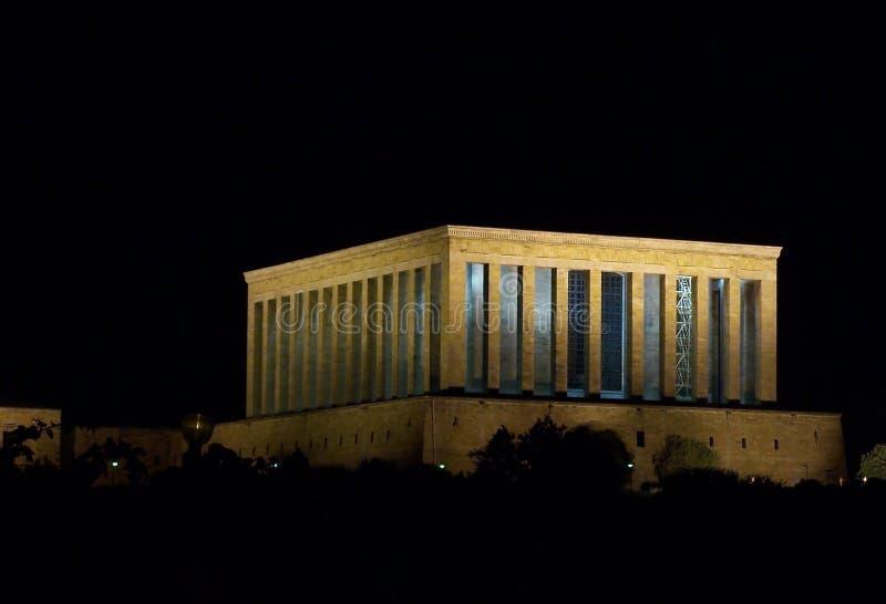Download Mausoleo 2 imagen de archivo. Imagen de pavo, ataturk, monumento - 184343