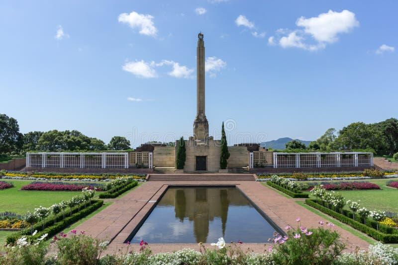 Mausoleo del salvaje de Michael José foto de archivo libre de regalías