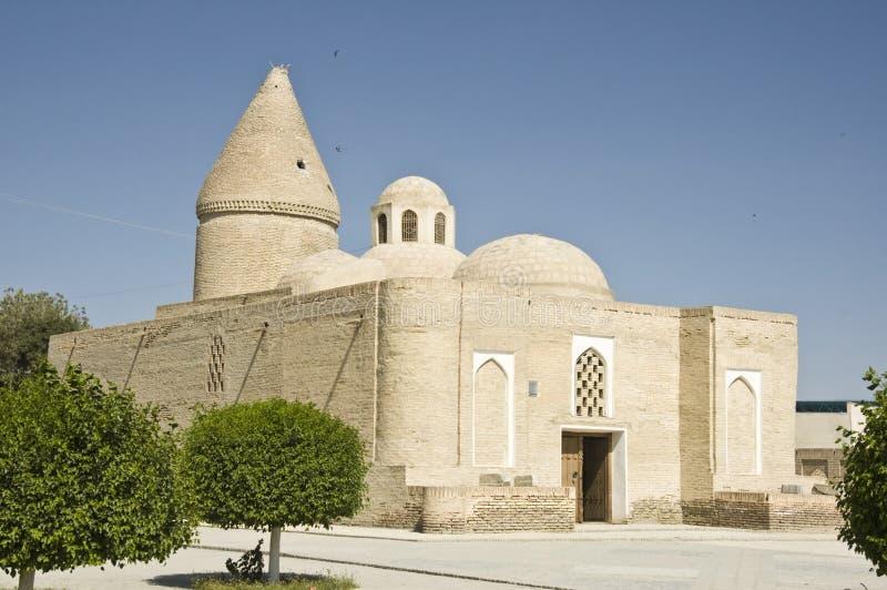 Mausoleo di Chashma Ayub immagine stock