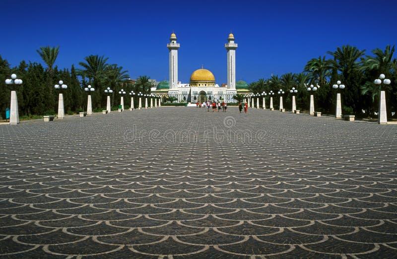 Mausoleo di Monastir immagini stock