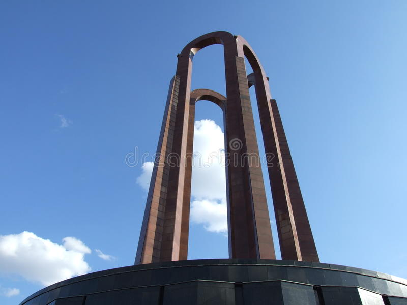 Download Mausoleum stock image. Image of comunism, perspective - 12053965