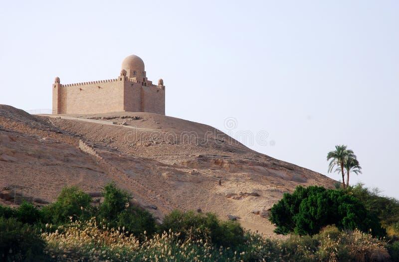 Download Mausoleum stock image. Image of travel, landscape, egyptian - 18171879