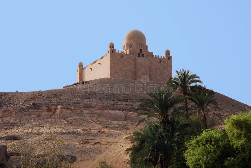 Mausoleum stockfoto