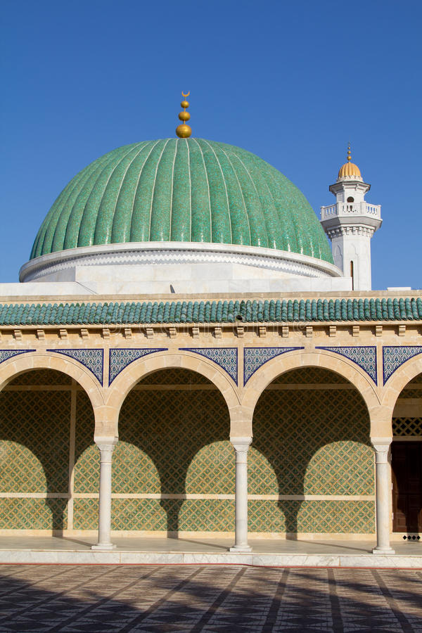 Download Mausoleum stock photo. Image of marble, arch, dome, arabic - 21324416