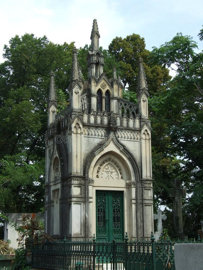 Download Mausoleum stock photo. Image of dead, chambers, monuments - 26950698