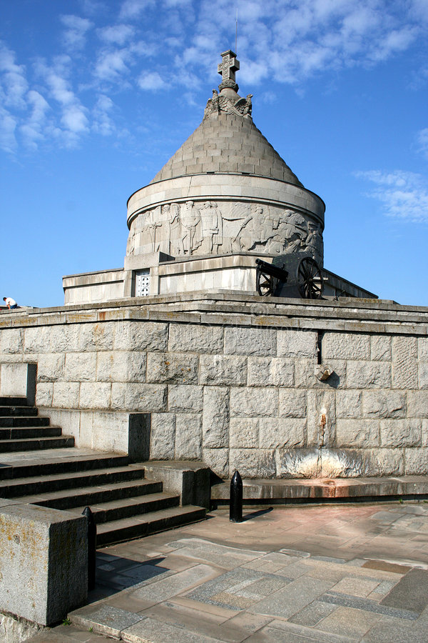 Mausoleum stock images