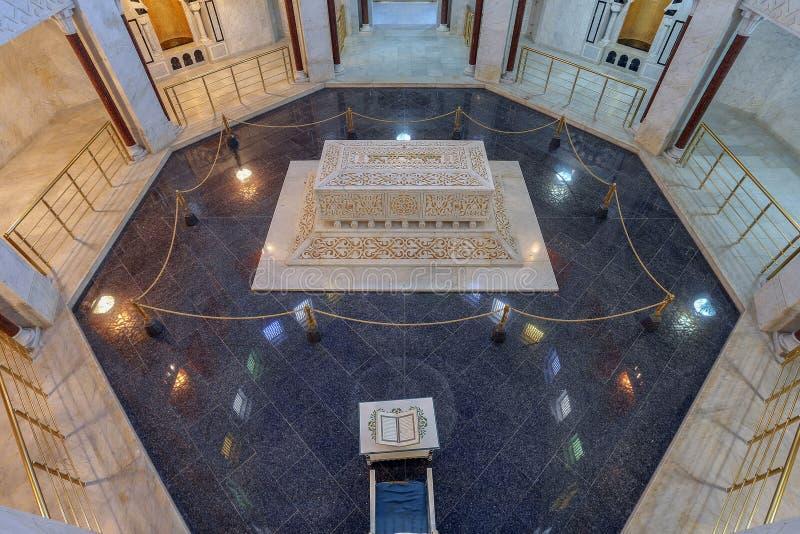 mausoleum fotografia de stock