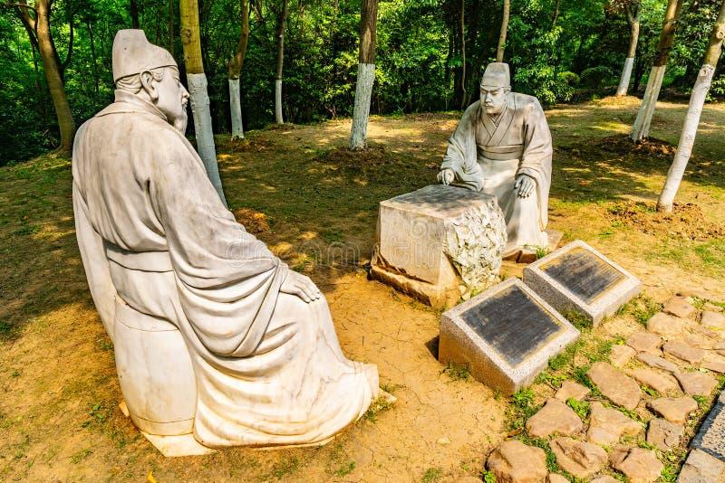 Mausoleum 02 zdjęcie royalty free