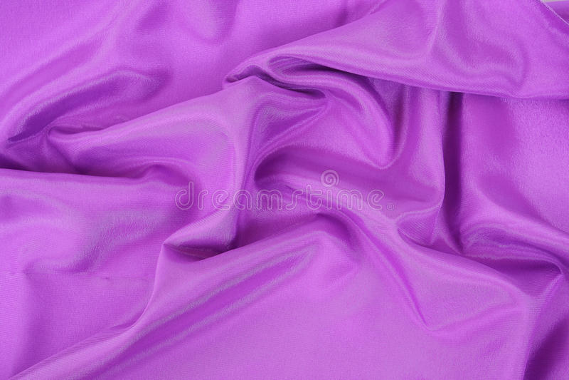 mauve purple för tyg arkivfoton