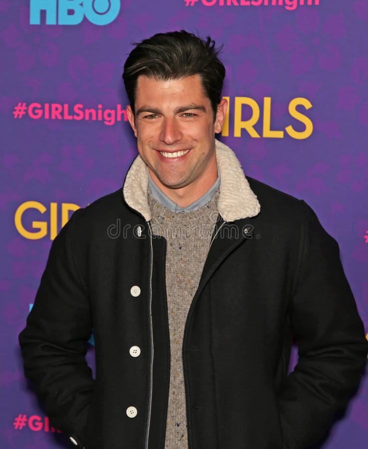 Free Max Greenfield Royalty Free Stock Image - 36600156