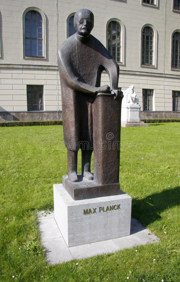 Free Max Planck Stock Photos - 47583713