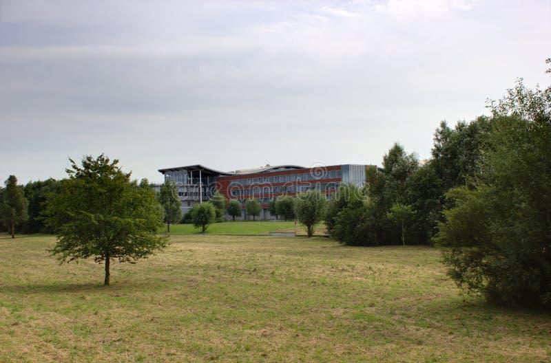 Max Planck Institute para a física dos plasmas fotos de stock royalty free